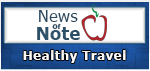 Healthy Travel