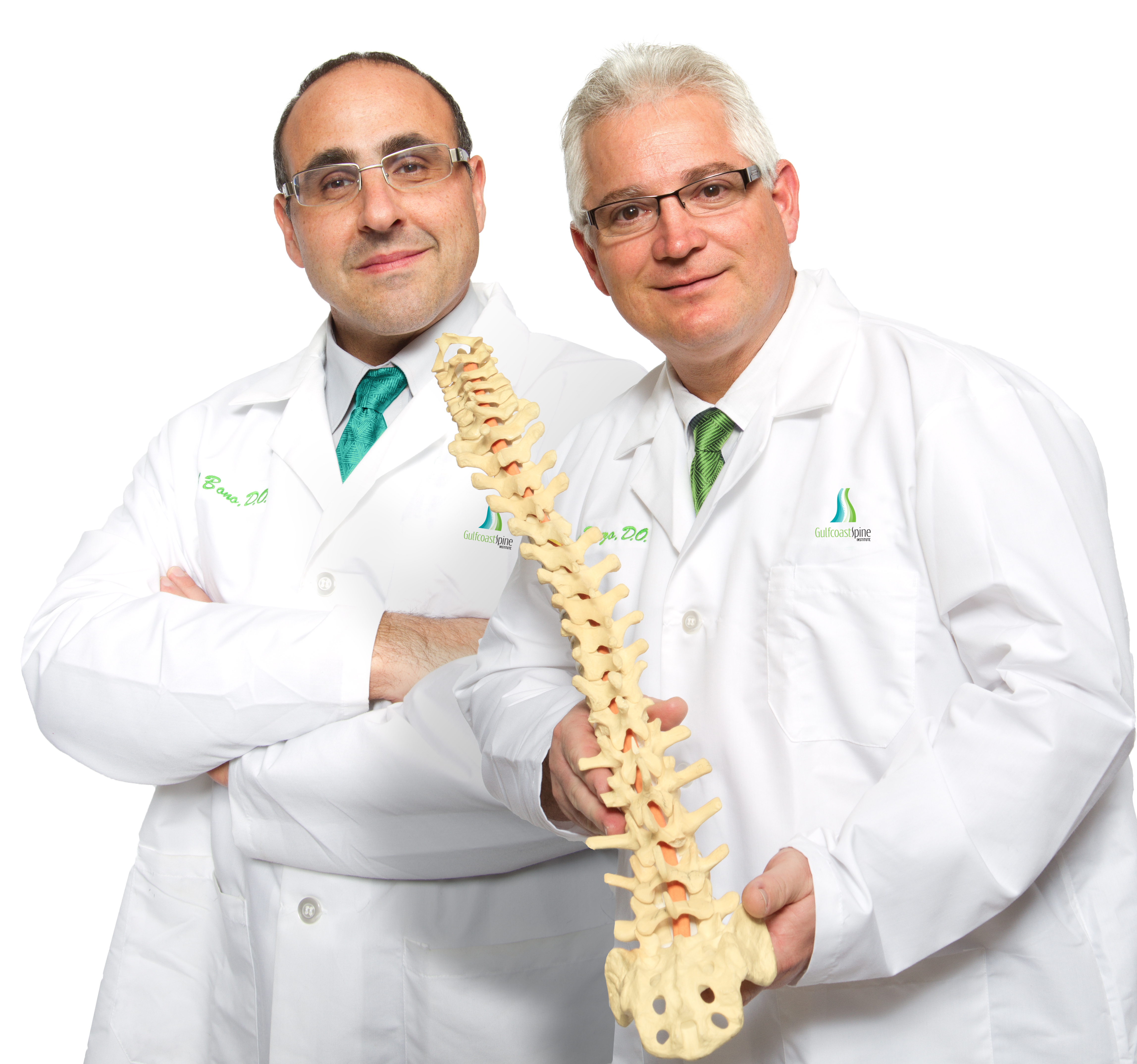 Gulfcoast Spine Doctors