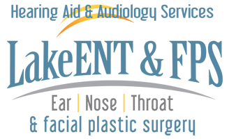 Lake Ear, Nose, Throat and Facial Plastic Surgery